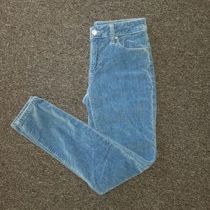 Joe's Jeans Cropped and Very Soft